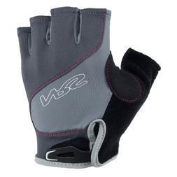 NRS Men's Axiom Gloves Gray
