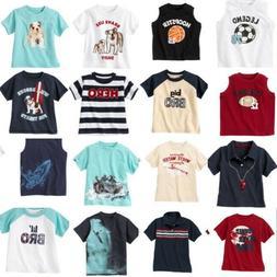 Gymboree Beach Bulldog Shirt 18-24 2T 3T 3 4T 4 5T 5 6 Rafti