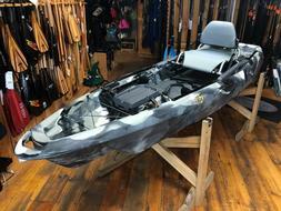 3 Waters Big Fish 120 Gray Camo New 2018