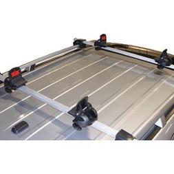Malone Big Foot Pro Universal Car Rack Canoe Carrier with Bo