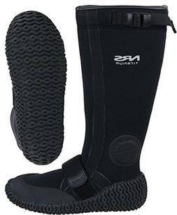 NRS Boundary Shoe - Men's, Black, 10, 30035.01.100