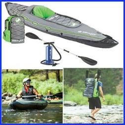 BRAND NEW Sevylor Quikpak K5 One-Person Kayak
