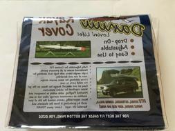 Danuu Brat Kayak Cover 9-12 Feet New in Box