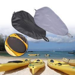 Breathable Adjustable UV50+ Blocking Kayak Cockpit Cover Sea