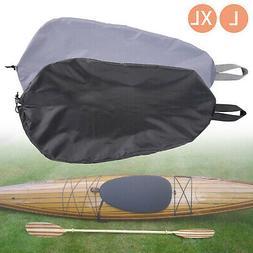 Breathable Adjustable UV50+ Blocking Kayak Cockpit Seal Prot