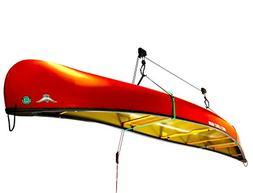 StoreYourBoard Canoe Ceiling Storage Hoist | Hi-Lift Home &