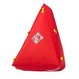 "Palm Canoe Air Bag - 32""  RED FB401 Colour - Red"