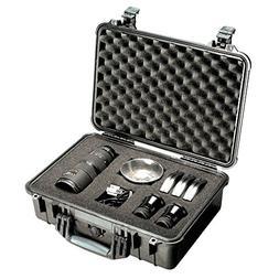 Case,Medium With Foam Black