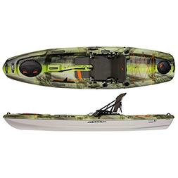 Pelican Sport The Catch 120NXT Kayak - Fade Venom/Light Grey