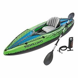 Intex Challenger Kayak K1 Series