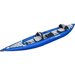 Aquaglide Chelantm HB Tandem XL with Adjustable Backstraps i