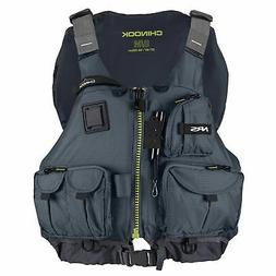 NRS Chinook Fishing Kayak Lifejacket