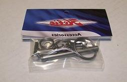 Hobie - Clevis Pin Set Wave/Gtwy - 30302