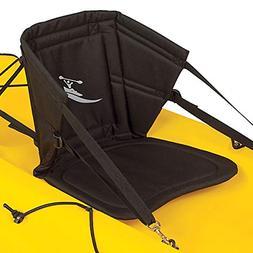 Ocean Kayak Comfort Plus Seat Back Black