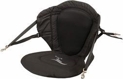 Ocean Kayak Comfort Tech Seat for Sit-On-Top Kayak color Bla