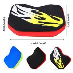 Comfortable Soft Padded Seat Cushion For Kayak Canoe Fish Dr