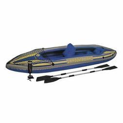 Intex Corp 68306EP Challenger K2 Kayak