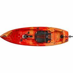 Perception Crank 10.0 Kayak