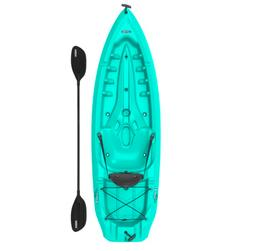 Daylite 8 ft Sit-on-top Kayak ,Top Seller, Max 35 Delivery