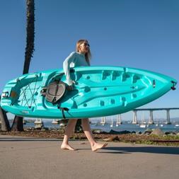 Lifetime Daylite 8 ft Sit-on-top Kayak , 90811