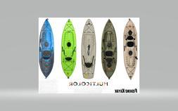 Lifetime Tamarack Angler 10 ft Fishing Kayak ,