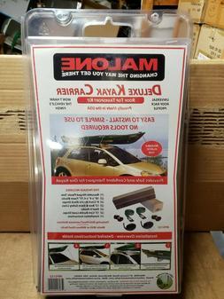 MALONE AUTO RACKS Deluxe Kayak Kit /MPG152