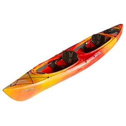 Old Town Dirigo Tandem Plus Recreational Double Kayak, Sunri