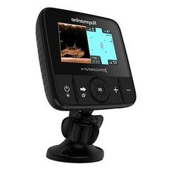 Dragonfly 4PRO Gold Combo with Transom Mount Transducer