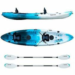 Driftsun Teton 120 Recreational Tandem Hard Shell Kayak