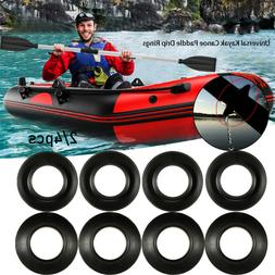 Splash Guards Drip Ring Replacement Kayak Oar Accessories Pr