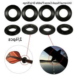 Drip Ring Replacement Propel Paddle Parts Splash Guards Kaya