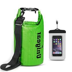 Unigear Dry Bag Sack, Waterproof Floating Dry Gear Bags for