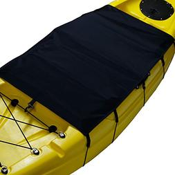 Omonic 2.2x3.9ft Durable Thick Waterproof Cockpit Drape Seal