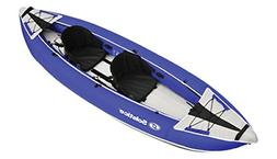 Solstice Durango Convertible Multisport 2 Person Inflatable