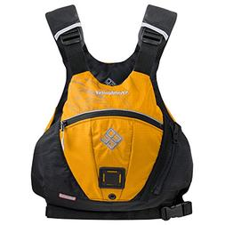 Stohlquist Edge Personal Flotation Device Mango, S/M