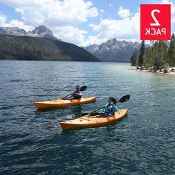 "Emotion Glide 9'8"" Sit-In-Kayak 2-pack"