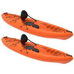 emotion spitfire 9 sit on top kayak