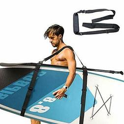 SUP-Now Enhanced Stand Up Paddle Board Strap