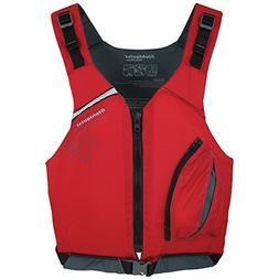Stohlquist eSCAPE Personal Flotation Device - Men's Red, M/L