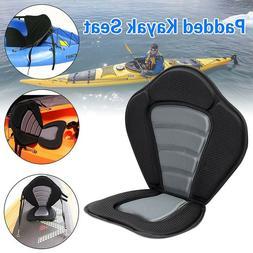 EVA Foam Fishing Kayak Back Cushion Seat Pad Paddling Sit-on