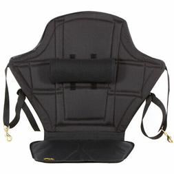 """Expedition Kayak Seat 20"""" High Back Support with Lumbar Roll"""