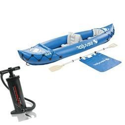 Sevylor Fiji Inflatable Travel Kayak