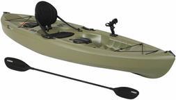 Fishing Kayak Lifetime Tamarack Angler 100  , 90508 Rod Hold