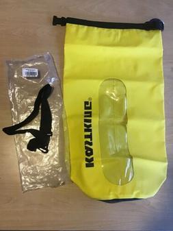 KastKing Floating Waterproof Dry Bag 10L/20L/30L, Roll Top S