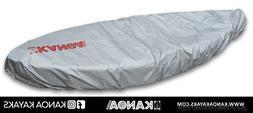 10'-11' KANOA kayak cover waterproof dust proof storage prot
