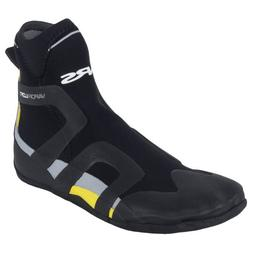 NRS Freestyle Wetshoe - Men's Shoes 8 Black/Yellow