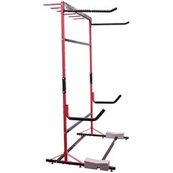 Malone FS Rack for 3 Bike, 2 Kayak, 6 Ski, MPG388