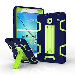 Galaxy Tab E 8.0 Case, Tab E 8.0 Case, VPR 3 In 1 Hybrid Arm