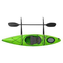 RAD Sportz Garage Canoe 55 lb Capacity Single Kayak Storage