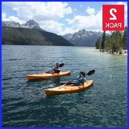 "Emotion Glide 9'8"" Sit-In-Kayak, 2-pack"